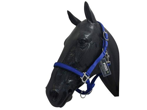 Protack - Adjustable Royal  Head-collar - cob  Size - OFFER